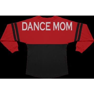 DANCE MOM CAMPUS TEE
