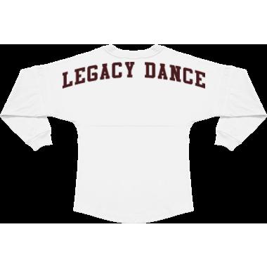 Legacy Fan Campus Jersey