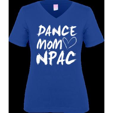 NPAC Dance Mom Tee