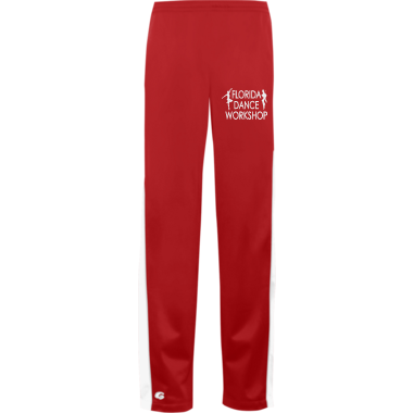 Official FDW Warm Up Pant