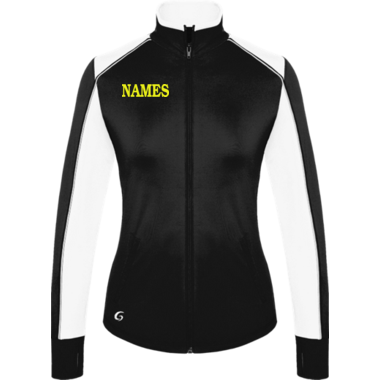XLD ELITE Company Jacket
