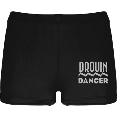 DDC Dance Shorts Youth & Adult Sizes